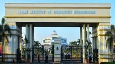 IIT Bhubaneswar Invites Applications For MCM Scholarship, Free Studentship (Renewal) For 2021-22