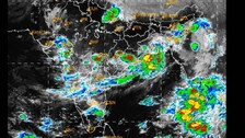 Low Pressure Forms Over Southern Gangetic WB; Check IMD's Forecast For Odisha