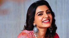 Samantha Akkineni's New Post Is Answer To Divorce Rumours