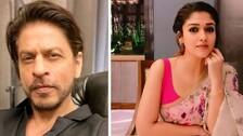Shah Rukh Khan and Nayanthara's Movie Inspired By Farah Khan's Happy New Year?