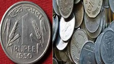 Most Valuable Rs 1 Coins; Check Top 10 Rare, Scarce Coins & Price