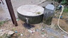 Furious Locals Tonsure Head, Blacken Face Of 'Con' Woman In Odisha's Kendrapara