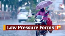 Odisha Weather: Low Pressure Area Forms Over West Bengal