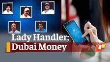 DRDO Espionage Case: 'Lady Handler, Dubai Money, UK Number'