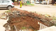House Panel To Hold Meeting With Top Civic Officials As Killer Drains Pose Serious Life Threat