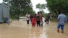 Odisha Rain: Jalaka River In Balasore Crosses Danger Mark, Two Blocks Severely Affected