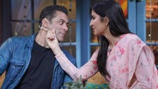 Katrina Kaif, Salman Khan's Tiger 3: Is It A Dhoom-Style Story Of Robbery?