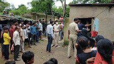 Odisha: Woman, Two Minor Daughters Found Dead In House; Husband Missing