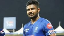 IPL 2021: Rajasthan Royals Skipper Sanju Samson Fined Rs 12 Lakh For Slow Over Rate