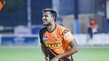 Sunrisers Hyderabad's Natarajan Tests Covid Positive; Match To Go Ahead
