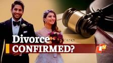 Samantha, Naga Chaitanya Separation Confirmed? Alimony & Other Shocking Details Fuel Divorce Speculations