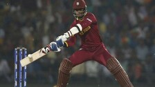 Former WI Cricketer Marlon Samuels Charged Under ICC Anti-Corruption Code