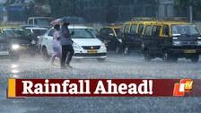 Odisha Weather: IMD Predicts Heavy Rain This Week