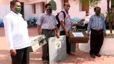Pipili Bypoll: Postal Ballot Voting Begins For PwD, Covid Patients, 80 Plus Age Residents