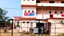 Malkangiri Motu Police Station IIC Arrested For Rs 2.8 Lakh Unaccounted Cash