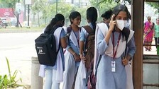 SAMS Odisha: +3 Admissions Second Merit List 2021 Released, Check Details