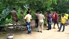 Man Found Dead A Day After Bodies Of Wife, Minor Daughters Recovered In Jharsuguda