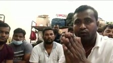 Migrant Labourers From Odisha Stranded In Oman, Call Home For Help