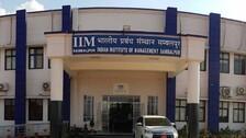 7 IIM Sambalpur Students Receive Rs 1-Lakh Scholarships