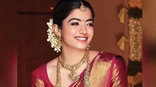 Rashmika Mandanna Reveals Person Whom She Will Fall In Love With