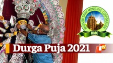 Check BMC Guidelines For Durga Puja Celebration In Its Jurisdiction