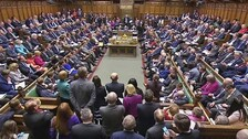 UK Backbench MPs Debate Kashmir Motion, India Condemns Abusive Language