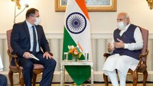 After Meeting PM Modi, CEOs See High Potential For India To Attract Investments