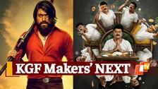 After KGF 2, What Next? Makers Announce Film With Jaggesh Titled 'Raghavendra Stores'