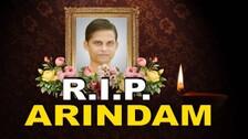 Adieu Arindam! Odisha Will Miss You !!