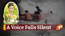 Died A Hero: R.I.P. Arindam Das