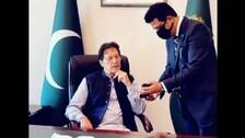 Pakistan PM Imran Khan Is Also A Puppet: Taliban Spokesman