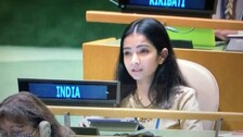 India Denounces Pak As Supporter Of Terrorists, Suppressor Of Minorities