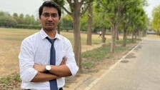 Staying Focused, Persistent Are Key To Success: IAS Topper Shubham Kumar