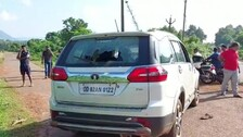 Samiti Member Shot Dead In Dhenkanal, Family Suspects Political Murder
