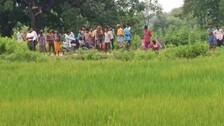 Bodies Of Man, Woman Found Hanging From Tree In Odisha's Nabarangpur