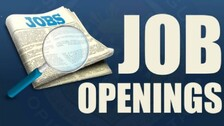 Govt Job Alert: Big Vacancy Of 2841 Group C Posts Announced In Odisha, Apply From Oct 1