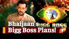 Bigg Boss 15: Salman Khan's Plans For Contestants No More A Secret!