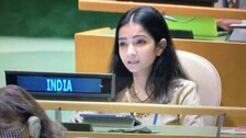 Young IFS Sneha Dubey Wins Twitter Twice, Second Time With Silence