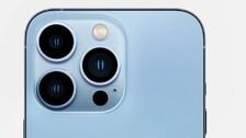 iPhone 13 Pro Teardown Reveals Larger 3,095 mAh Battery