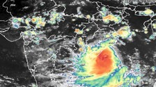 Cyclone Gulab: Odisha Impact 2 Hrs From Now, Know Why Only 5 Districts