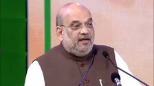 Union Minister Amit Shah Approves Release Of 2nd Instalment Of State Disaster Relief Fund