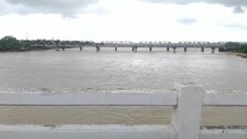 Lab Assistant Goes Missing After Jumping Into Mahanadi; Couple Missing At Waterfall In Odisha