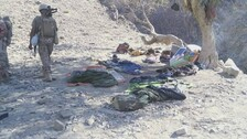 BLA Claims Responsibility Of Bomb Attack That Killed 4 Pakistan Soldiers