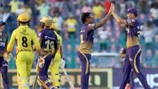 IPL 2021: CSK Beat KKR By 2 Wickets