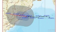 Cyclone Gulab: Telangana Districts Alerted Over Impact Of Cyclonic Storm