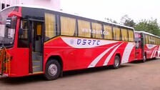 Bharat Bandh: OSRTC Buses To Remain Off Road Till 3 PM