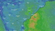 IMD Warning For Odisha Districts After Cyclone Gulab Wanes Into Deep Depression