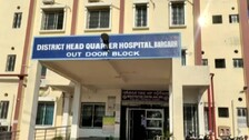 Bargarh 'Custodial' Death: Petition Filed In Orissa HC Seeking CBI Probe