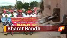 Bharat Bandh For Farm Laws: Impact In India & Odisha