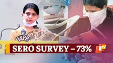 73% People In Odisha, Including Children Have Covid Antibodies: ICMR Sero Survey